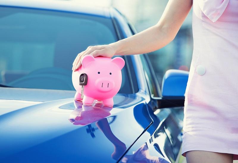 Auch bei dem Abschluss einer Versicherung ist es möglich, bares Geld zu sparen.(#03)