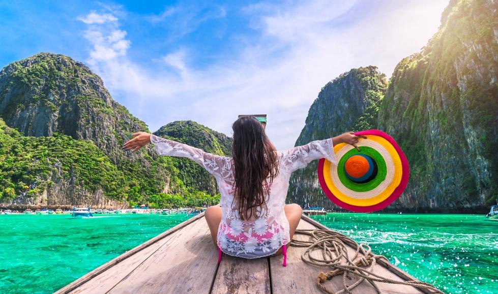 Urlaub mit Nazar Reisen kann unvergesslich sein: die Blaue Reise ist die Garantie für einen solchen unvergesslichen Urlaub. (#1)